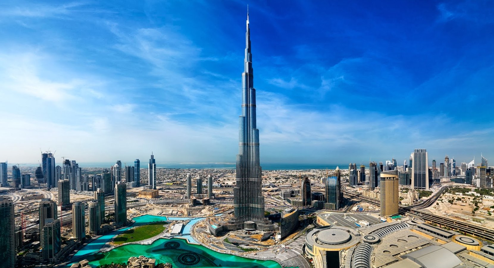 Dubai Properties for Sale