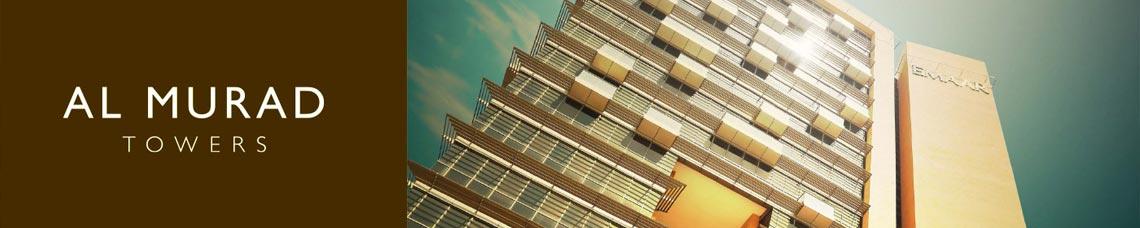 Al Murad Towers by Emaar