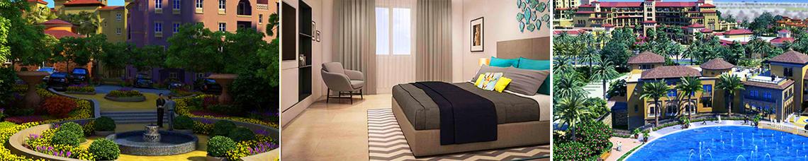 Alandalus Apartments Jumeirah Golf Estates