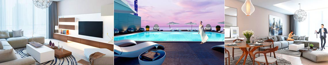 Arabian Gate Dubai Silicon Oasis
