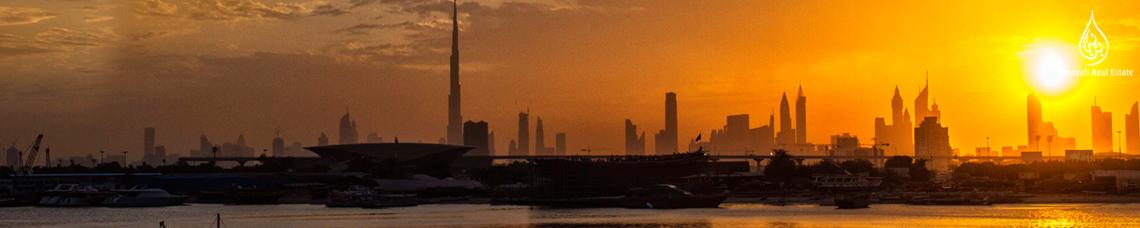 Dubai Wharf in Culture Village - Creek Harbour