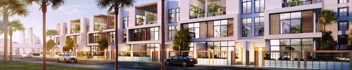 Hyati Residence Jumeirah Village Circle JVC