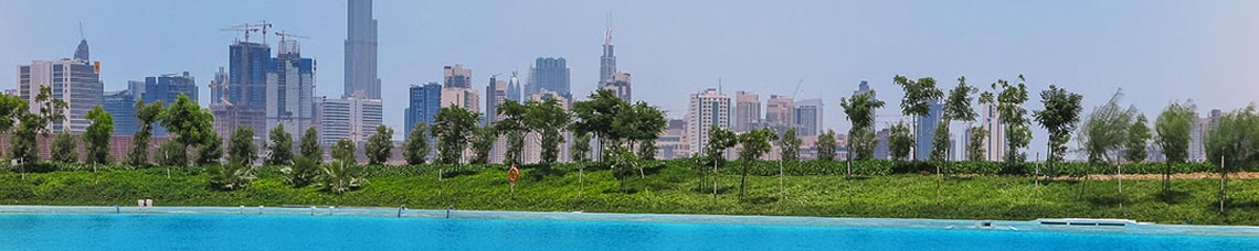 MBR City Dubai