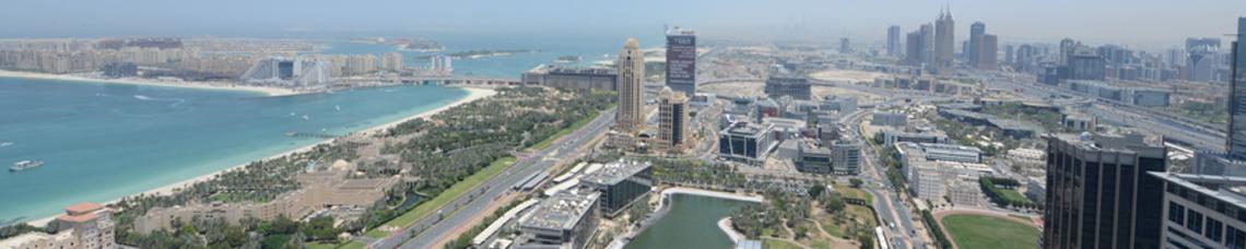 Marina Arcade Apartments Dubai Marina