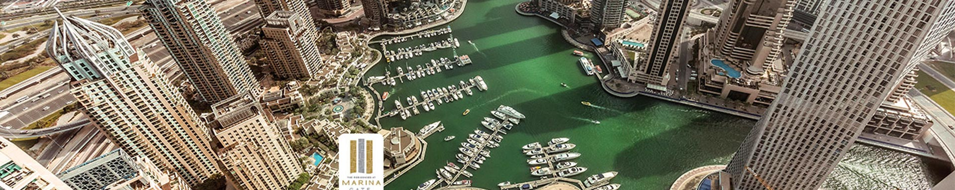 Marina Gate 2 Apartments Dubai Marina - Off Plan Property