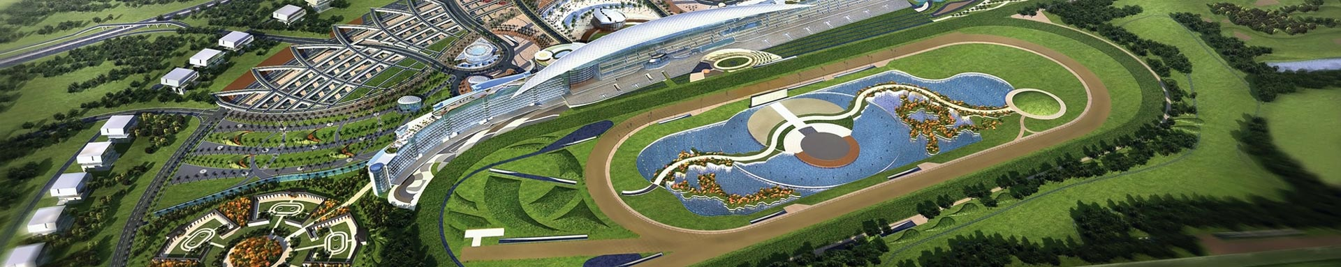 Meydan City Off Plan Properties in Dubai
