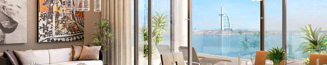 Mina Apartments Palm Jumeirah by Azizi