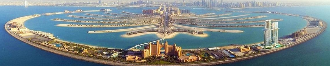 Palm 360 at Palm Jumeirah Dubai