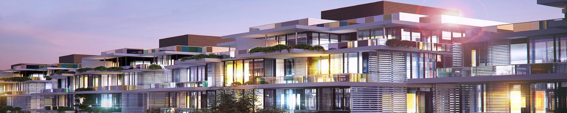 Off Plan Properties in Meydan - The Polo Residences