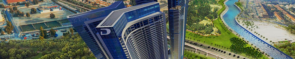 The Zen Tower Dubai Marina | Apartment for Rent