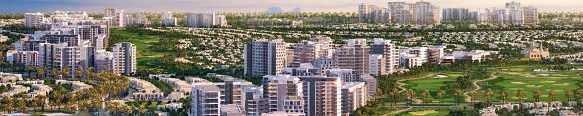 Emaar Urbana at Dubai South by Emaar