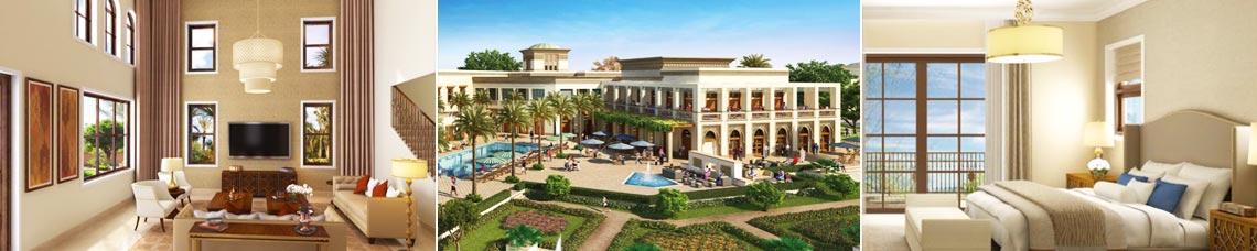 Emaar Yasmin Villas in Arabian Ranches