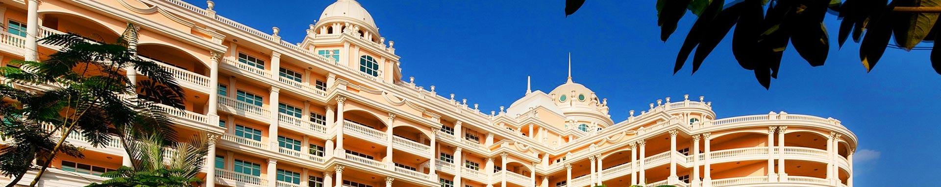 Kempinski Hotel Residences - Palm Jumeirah