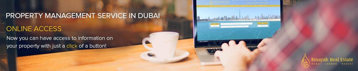 Property Managment Companies Dubai UAE