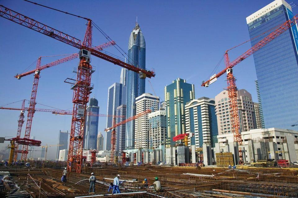 UAE banks will ease construction sector payment issue