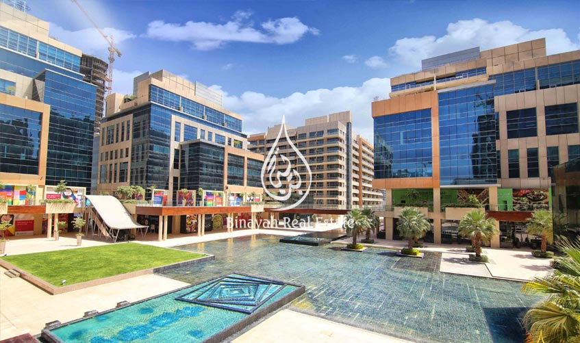 Business Bay Office Space Price Falling in Dubai