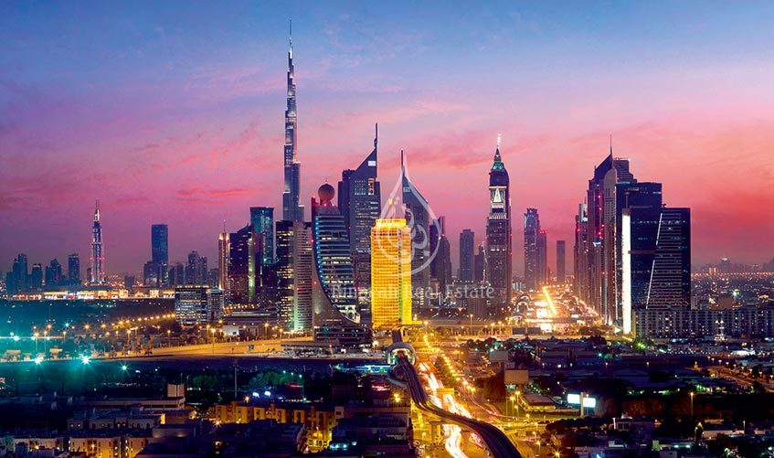 Why it�s cheaper to buy a house in Dubai than pay monthly rent