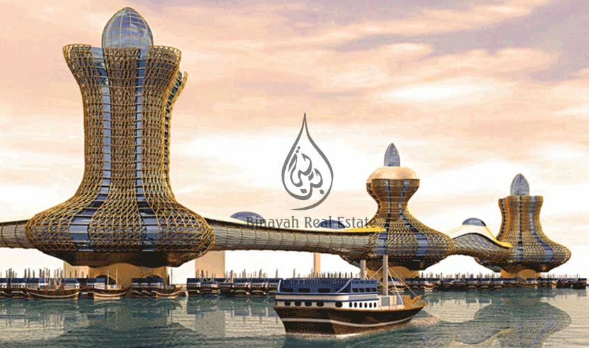 Dubai - Aladdin City to be ready in 2018