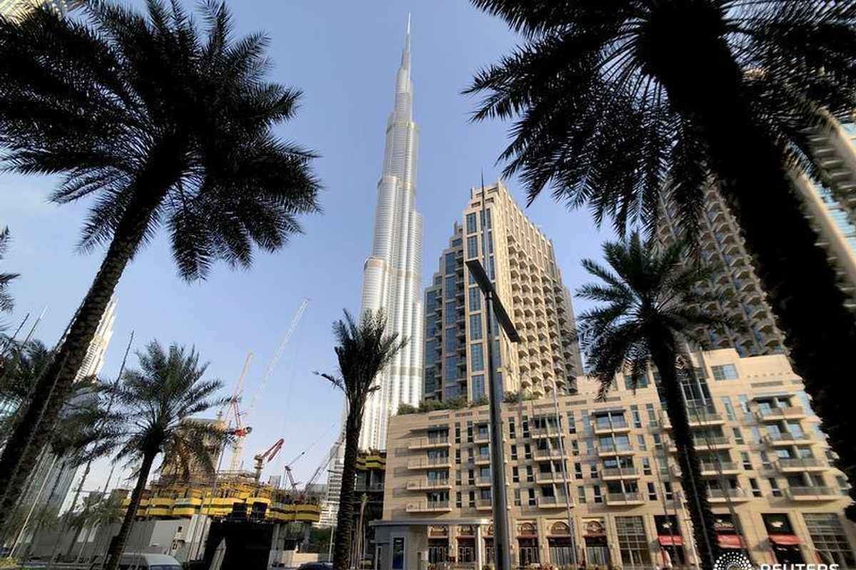Dubai Attracted Dh46.6 Billion FDI In H1 2019