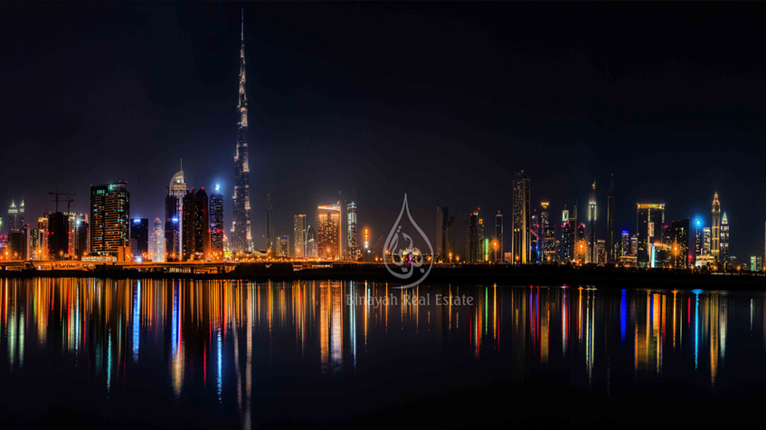 Dubai Real Estate Compnay for Properties for Sale and Rent