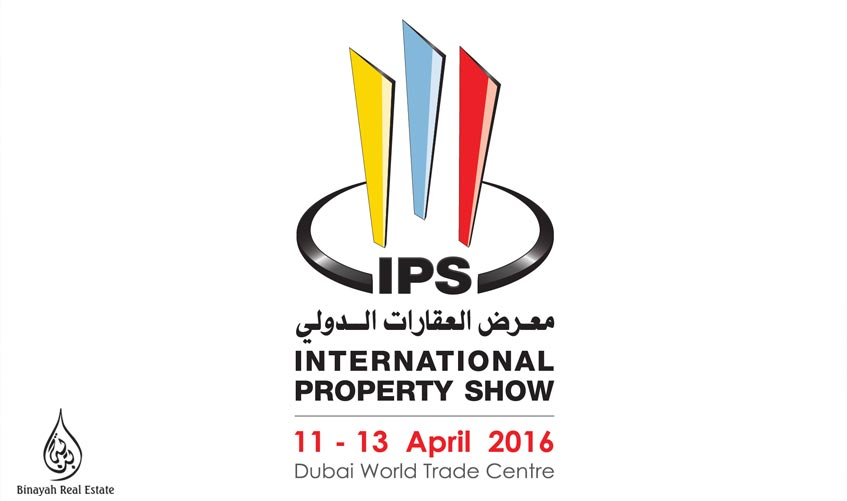 International Property Show in Dubai