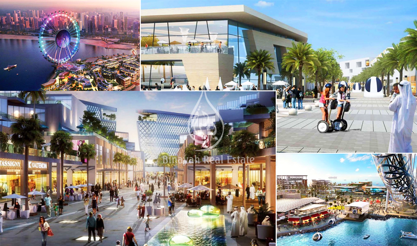 Five mega Dubai projects with Metro link, tram, rail, personal transit pods