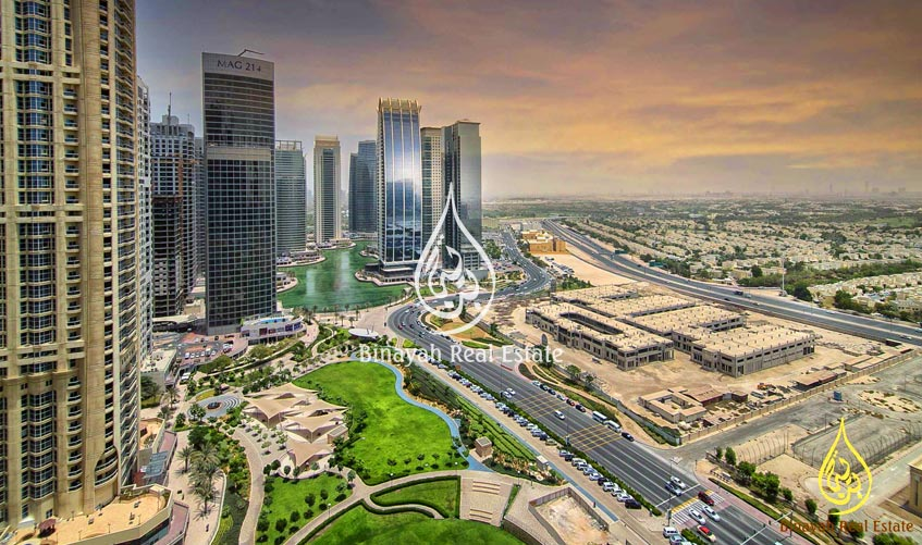Dubai City Population