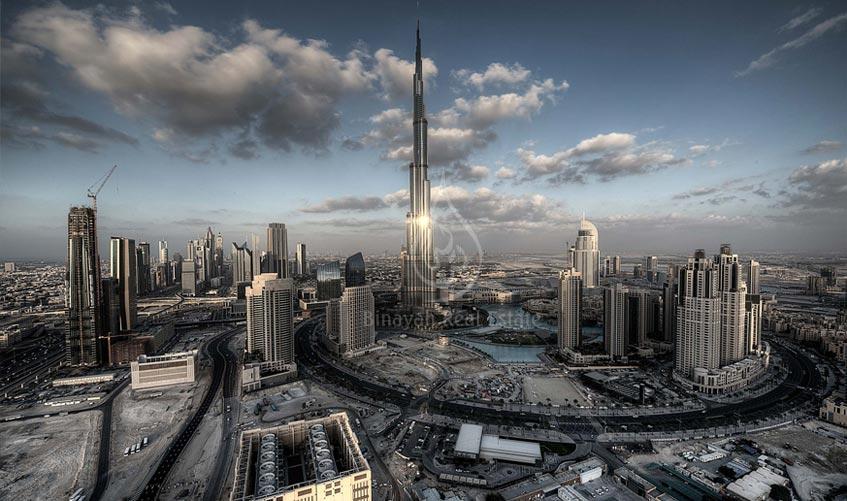 Dubai property down cycle finally over