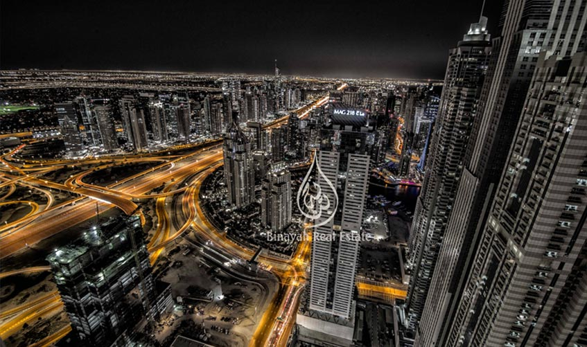Dubai Property Guide 5 steps to finance your dream home