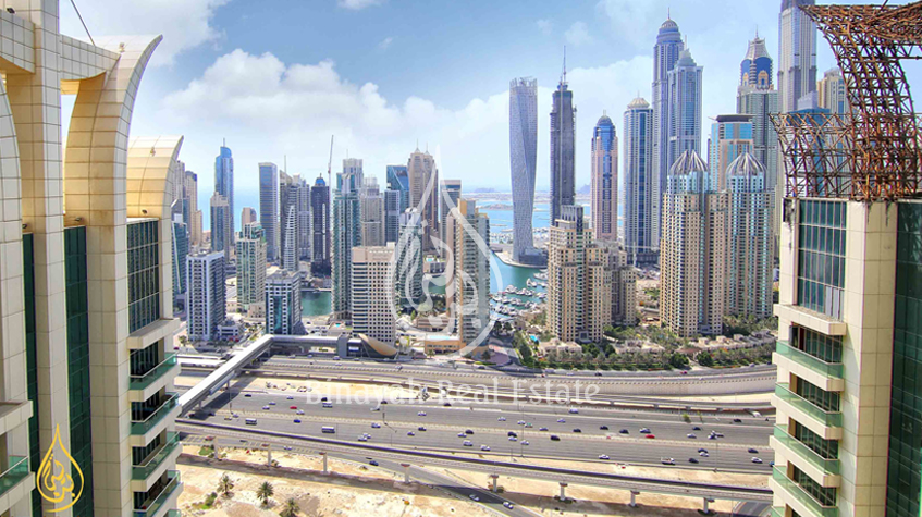 Dubai property prices forecast to fall further in H2