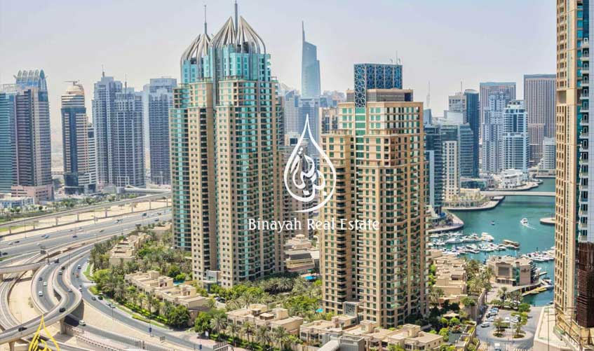 Dubai Real Estate - Affordability the way to go