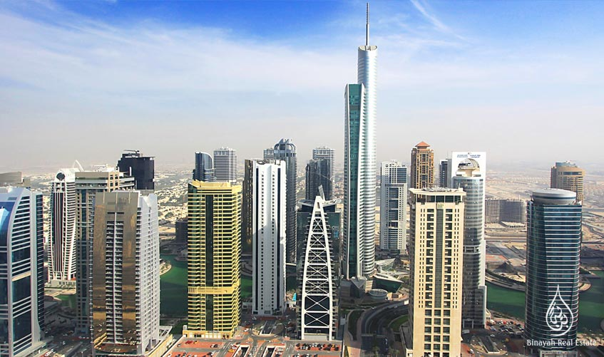 Prime areas where rents fell in Dubai and Abu Dhabi