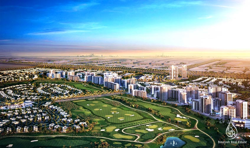 Buy a House in Dubai