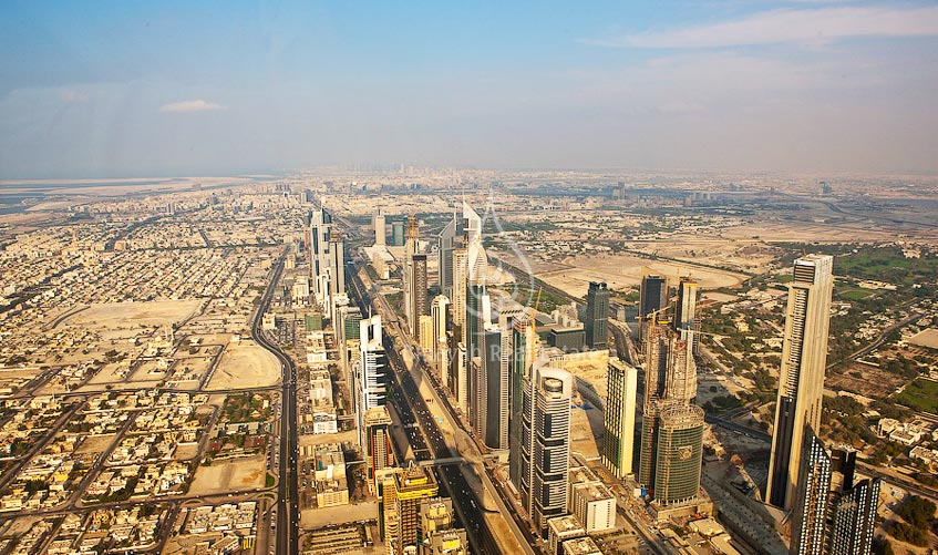 Dubai property remains attractive for Pakistanis