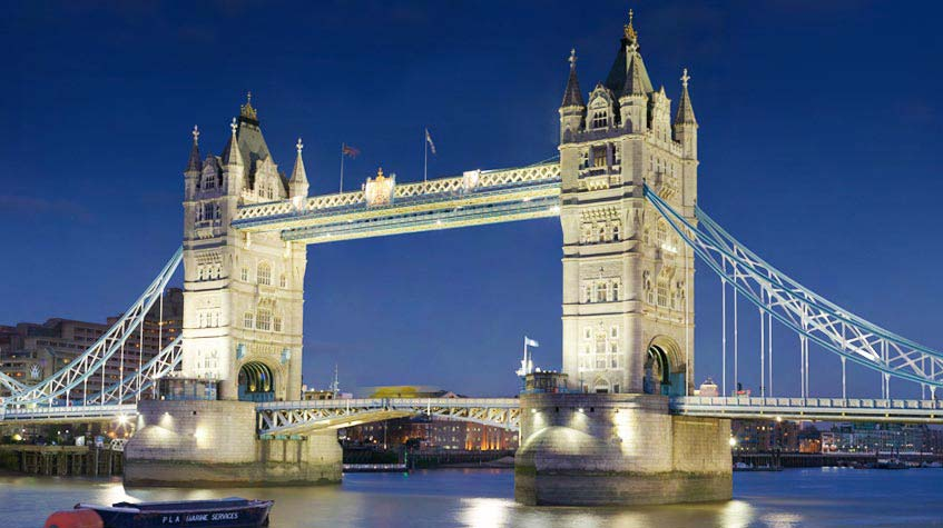 UK - London Properties for Sale in Dubai - Contact Top Real Estate Agent