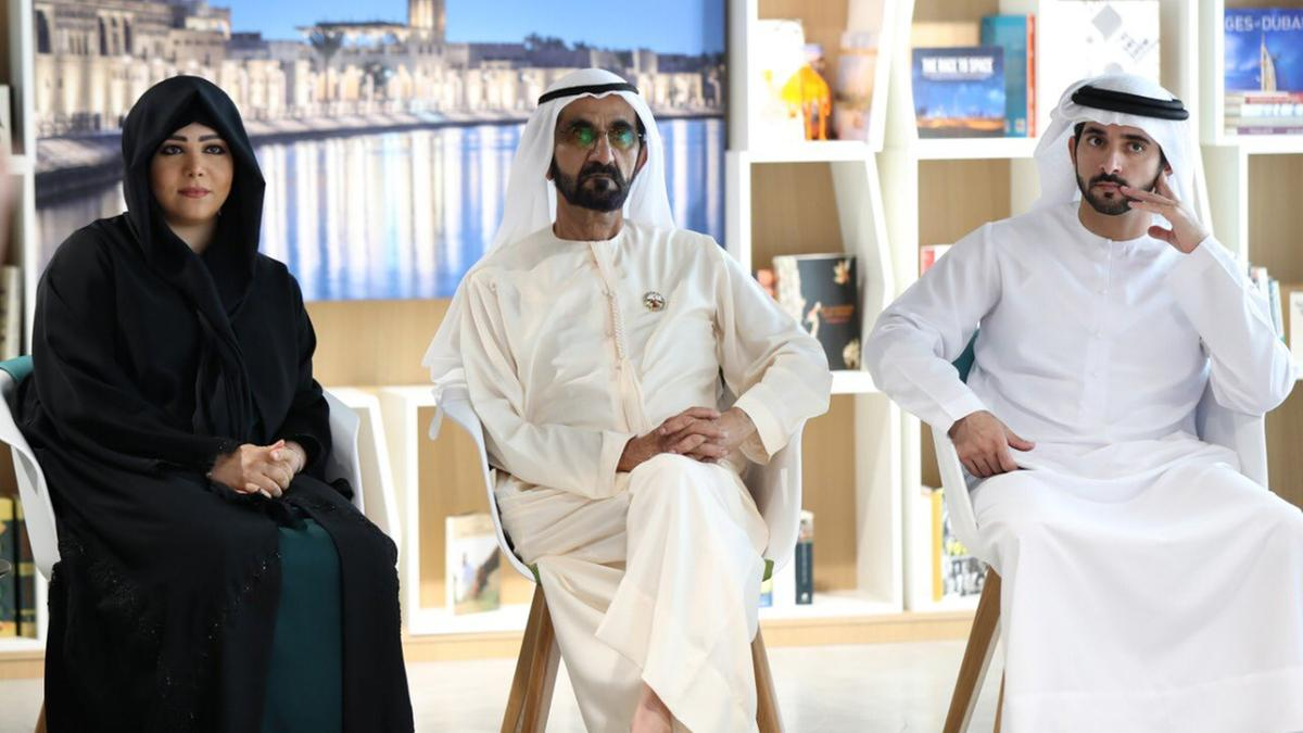New Long-Term Visa For Artists Announced In Dubai