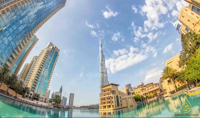 Office rents in prime Dubai sites costly but rates fall elsewhere