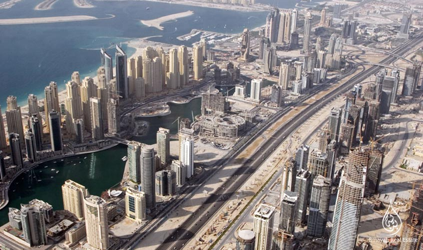 UAE exempts VAT on residential real estate passenger transport
