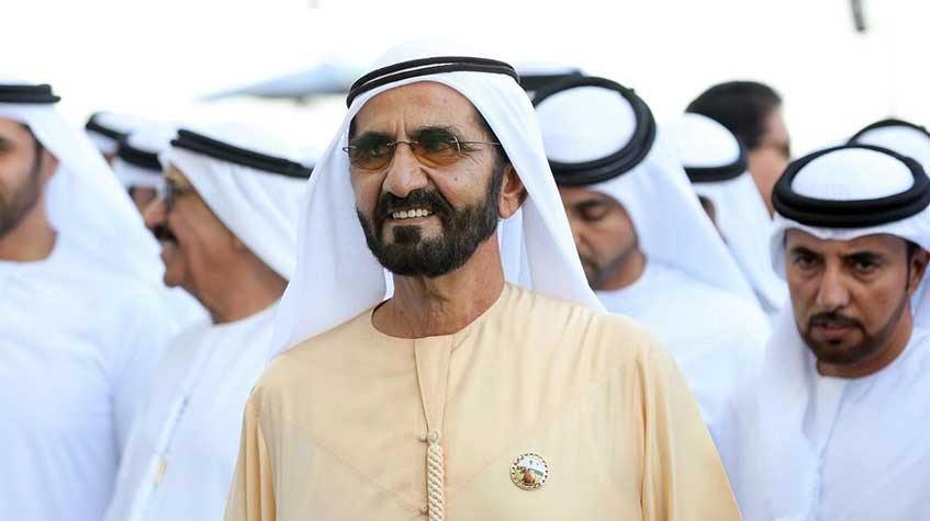2020 will mark the beginning of a new developing decade Sheikh Mohammed said