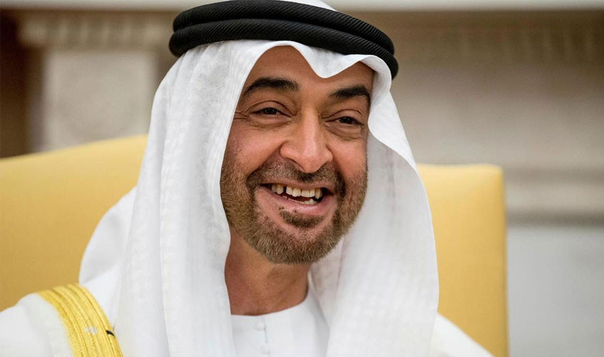 Sheikh Mohammed bin Zayed announces Dh50 billion stimulus for Abu Dhabi