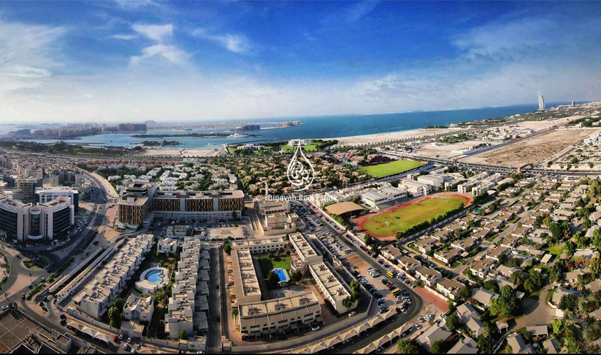 Three new freehold plots open in Dubai