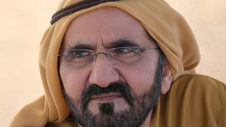 Sheikh Mohammed announces UAE permanent residency scheme