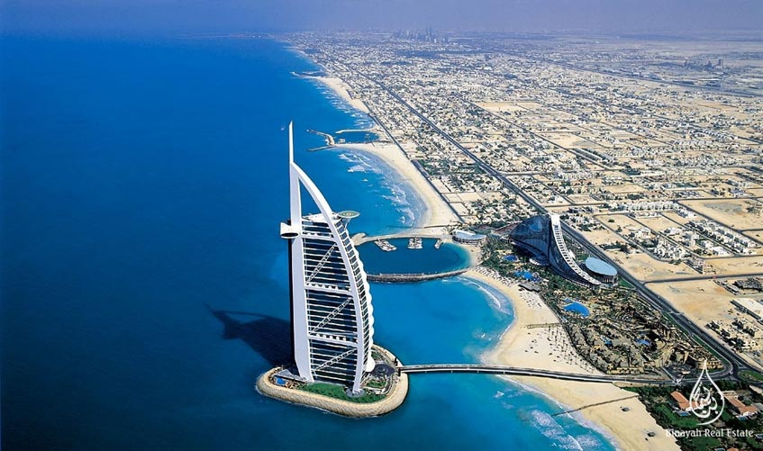 Reasons why to invest in Dubai