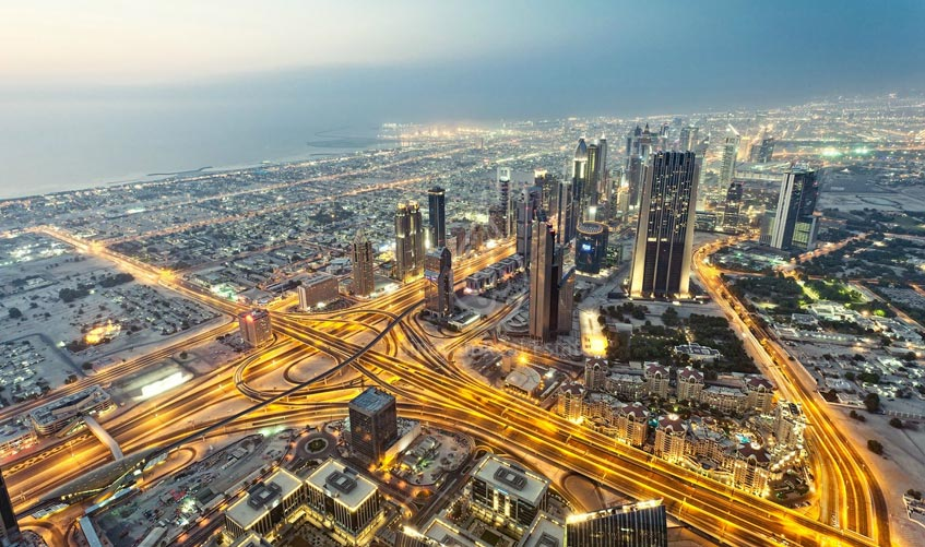 Why residential rents are not falling in Dubai