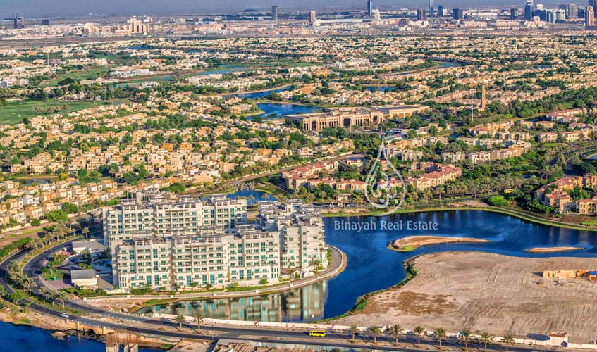 Buy House in Dubai - Villa for Sale, Apartment for Rent in Dubai