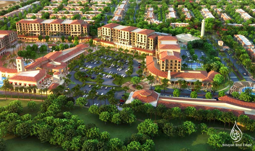 Dubailand gets more affordable townhouses
