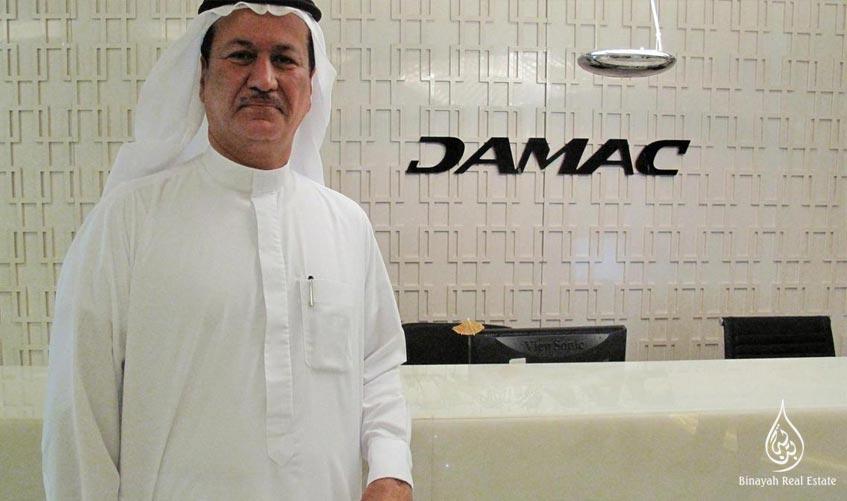 Sajwani - Damac is ready to sell 15 per cent stake