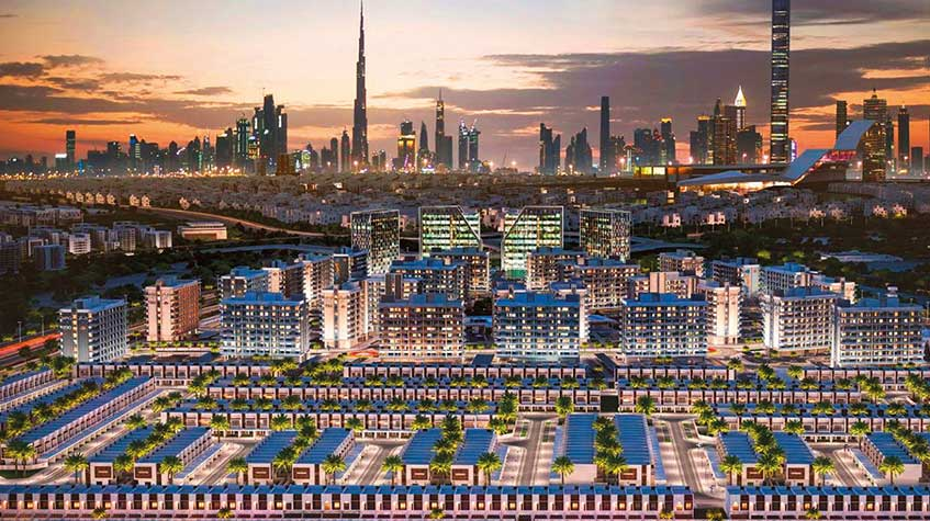 Dubai's offplan sales make a strong comeback in February