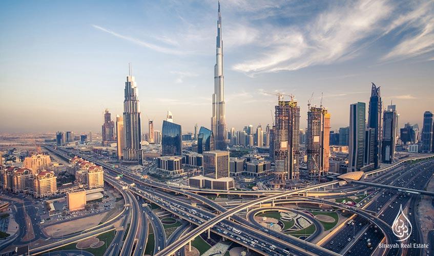 Another Dubai Property Owner Embraces Cryptocurrencies
