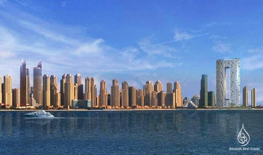Time for Dubai Realty Investors to get back into Luxury